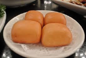 fried-mantou
