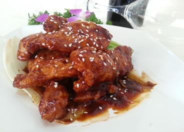 pork-rib-honey