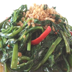vegetables-sambal